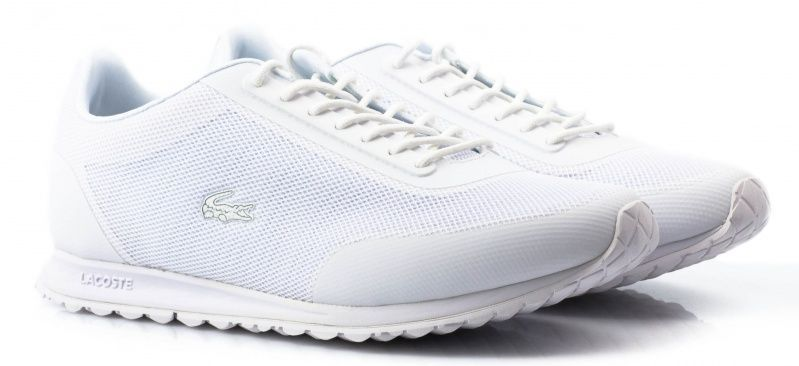 Кроссовки для женщин Lacoste LL100 , 2017