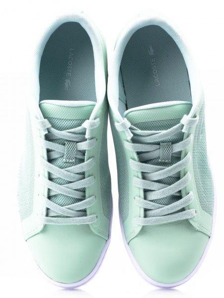 Lacoste Кеды  модель LL103 размеры обуви, 2017