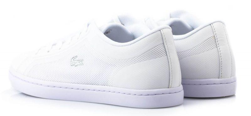 Кеды для женщин Lacoste LL105 размерная сетка обуви, 2017