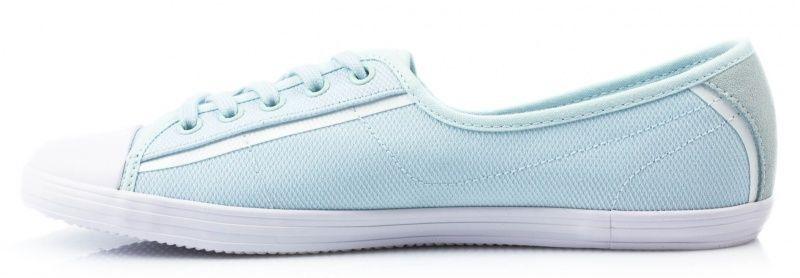 Кеды для женщин Lacoste LL106 размеры обуви, 2017