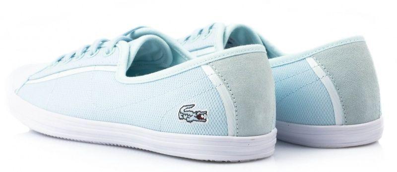 Кеды для женщин Lacoste LL106 размерная сетка обуви, 2017