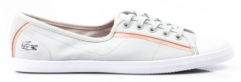Lacoste Кеды  модель LL107 цена обуви, 2017