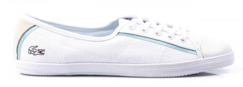 Lacoste Кеды  модель LL108 цена обуви, 2017