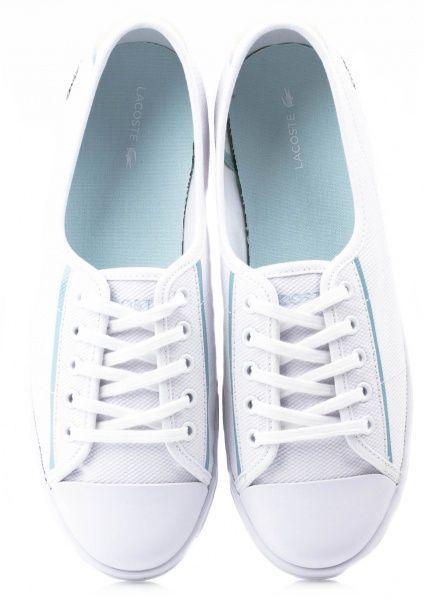 Lacoste Кеды  модель LL108 размеры обуви, 2017