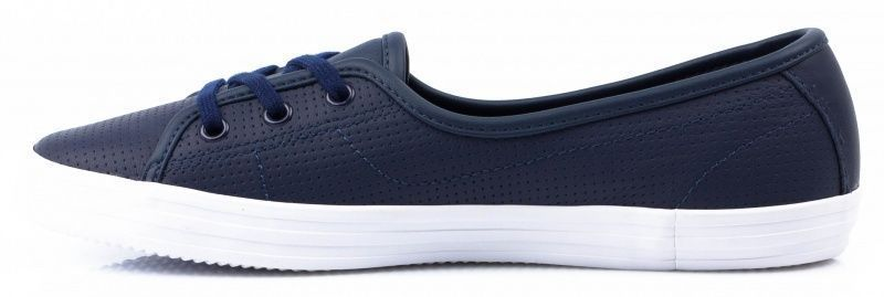 Кеды для женщин Lacoste LL110 размеры обуви, 2017
