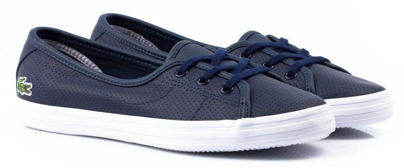 Lacoste Кеды  модель LL110 размеры обуви, 2017