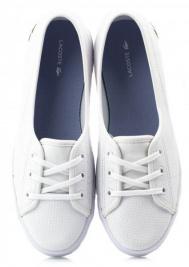 Кеди  для жінок Lacoste 731SPW0035001 розміри взуття, 2017