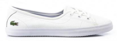 Кеди  для жінок Lacoste 731SPW0035001 модне взуття, 2017