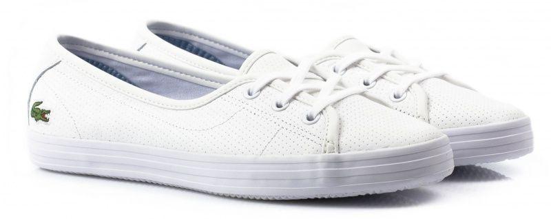 Lacoste Кеды  модель LL111 размеры обуви, 2017