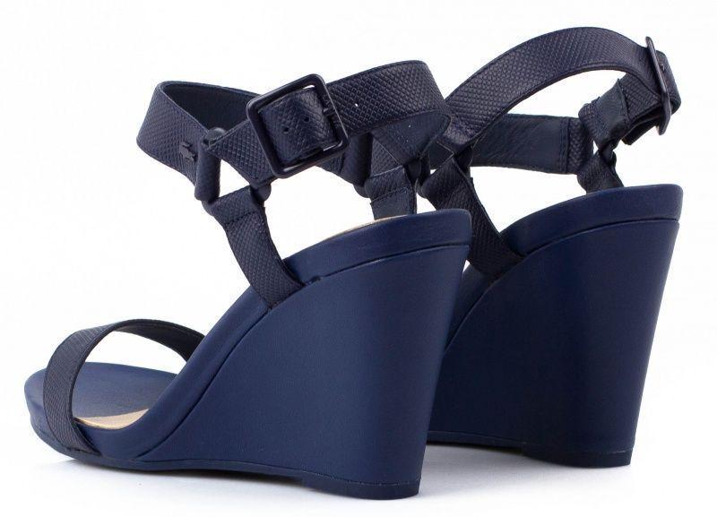 Босоножки для женщин Lacoste LL113 модная обувь, 2017