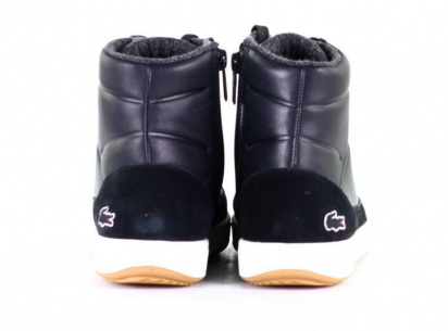 Ботинки для женщин Lacoste Explorateur Calf 316 2 732CAW0120024 обувь бренда, 2017