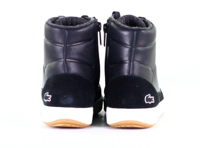 Ботинки для женщин Lacoste Explorateur Calf 316 2 LL114 размерная сетка обуви, 2017