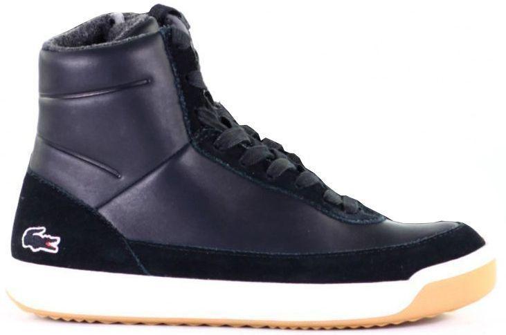 Ботинки для женщин Lacoste Explorateur Calf 316 2 LL114 модная обувь, 2017
