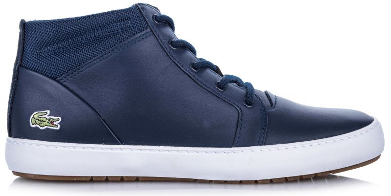 Ботинки для женщин Lacoste Ampthill Chukka 316 1 LL116 брендовая обувь, 2017