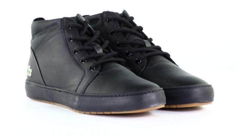 Ботинки для женщин Lacoste Ampthill Chukka 316 1 732SPW0107024 купить в Интертоп, 2017