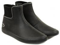 Ботинки для женщин Lacoste Lancelle Chelsea 316 1 732SPW0114024 примерка, 2017
