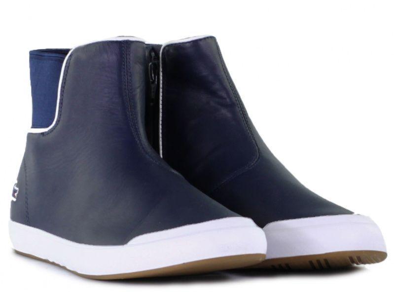 Ботинки для женщин Lacoste Lancelle Chelsea 316 1 LL121 фото, купить, 2017