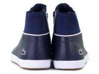Ботинки для женщин Lacoste Lancelle Chelsea 316 1 732SPW0114003 цена, 2017