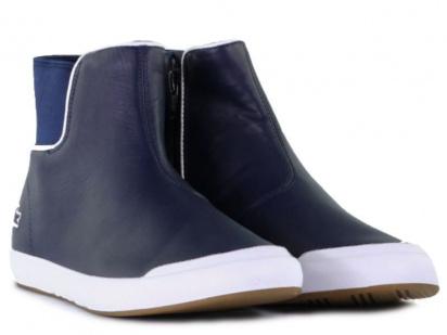 Ботинки для женщин Lacoste Lancelle Chelsea 316 1 732SPW0114003 выбрать, 2017