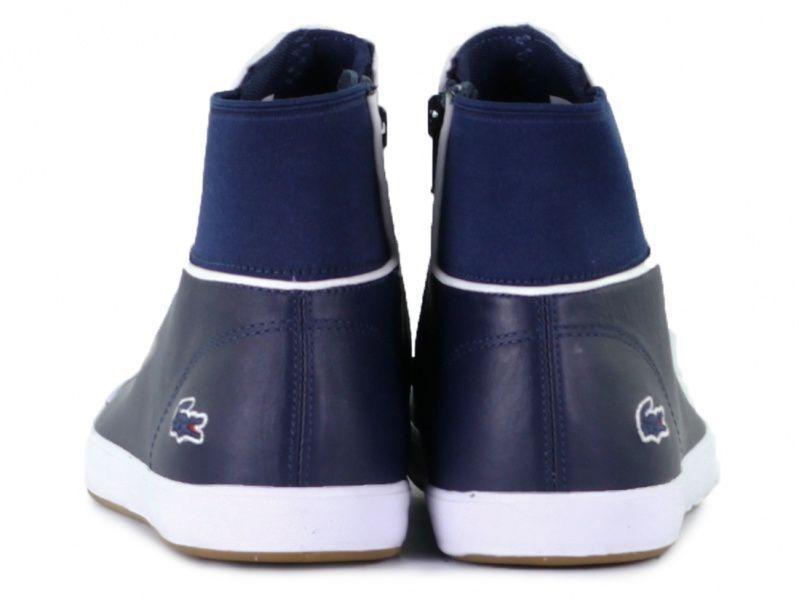 Ботинки для женщин Lacoste Lancelle Chelsea 316 1 LL121 смотреть, 2017