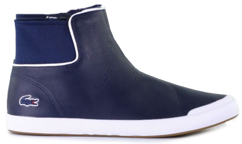 Ботинки для женщин Lacoste Lancelle Chelsea 316 1 LL121 модная обувь, 2017