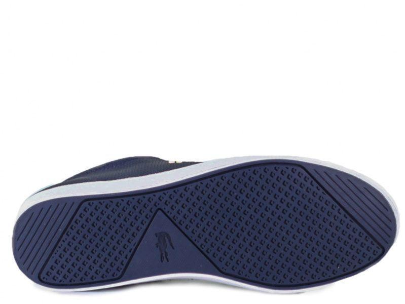 Полуботинки женские Lacoste Straightset 316 3 732CAW0146003 брендовая обувь, 2017