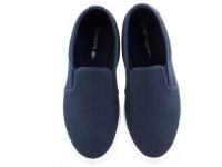 Слипоны для женщин Lacoste 732SPW0138003 купить обувь, 2017