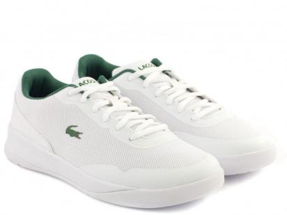 Кроссовки для женщин Lacoste 733SPW1003001 размеры обуви, 2017