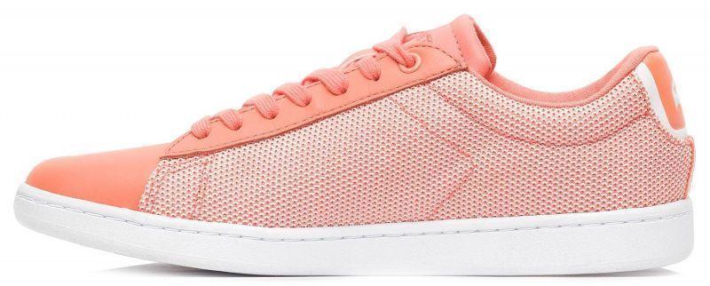 Кроссовки для женщин Lacoste LL129 размеры обуви, 2017
