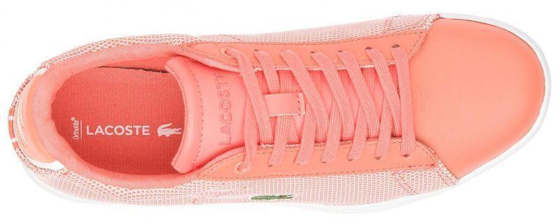 Кроссовки для женщин Lacoste LL129 стоимость, 2017