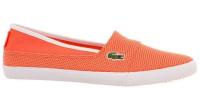 Слипоны для женщин Lacoste 733CAW10372K9 купить обувь, 2017