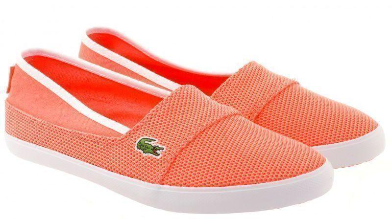 Cлипоны для женщин Lacoste LL131 размеры обуви, 2017