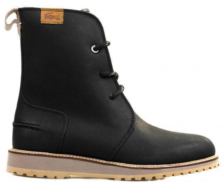 Ботинки для женщин Lacoste 734CAW0002024 размеры обуви, 2017