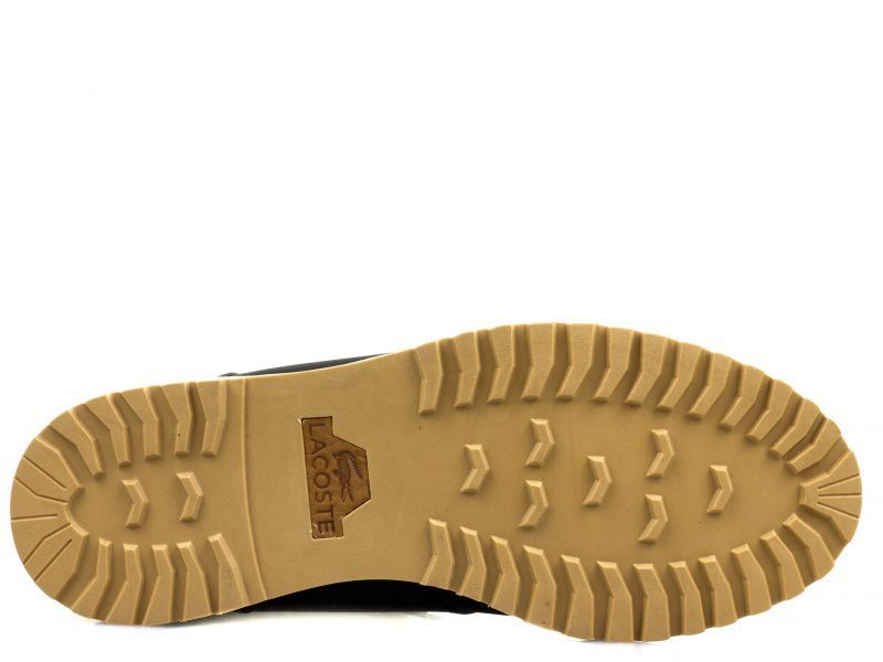 Ботинки для женщин Lacoste 734CAW0002024 купить обувь, 2017