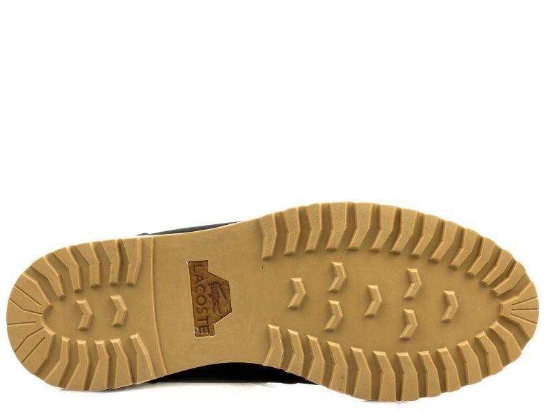 Ботинки для женщин Lacoste LL140 размеры обуви, 2017