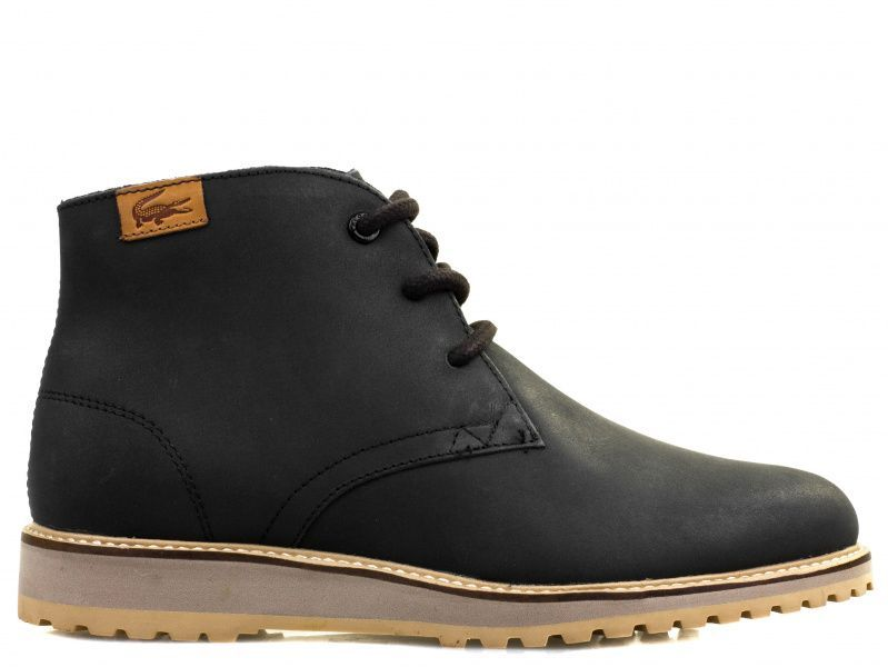 Ботинки для женщин Lacoste 734CAW0038024 размеры обуви, 2017