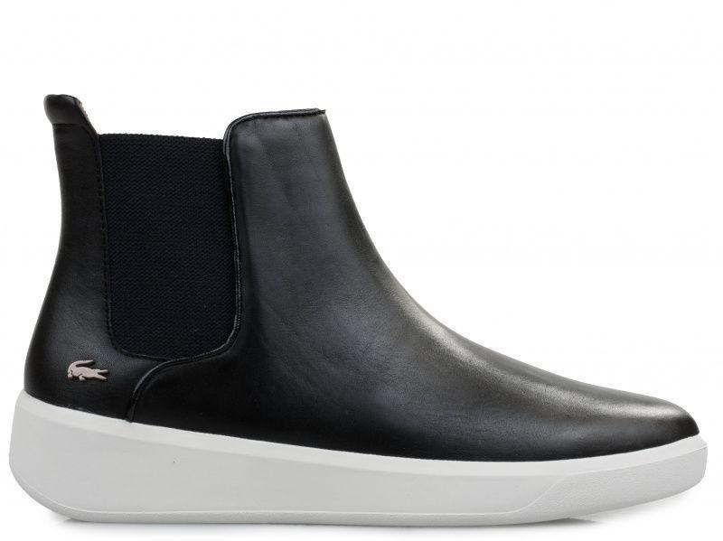 Ботинки для женщин Lacoste LL142 брендовые, 2017