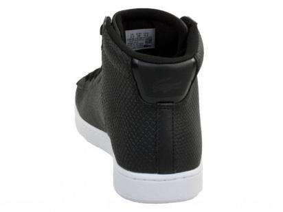 Ботинки для женщин Lacoste 734SPW0015024 брендовая обувь, 2017