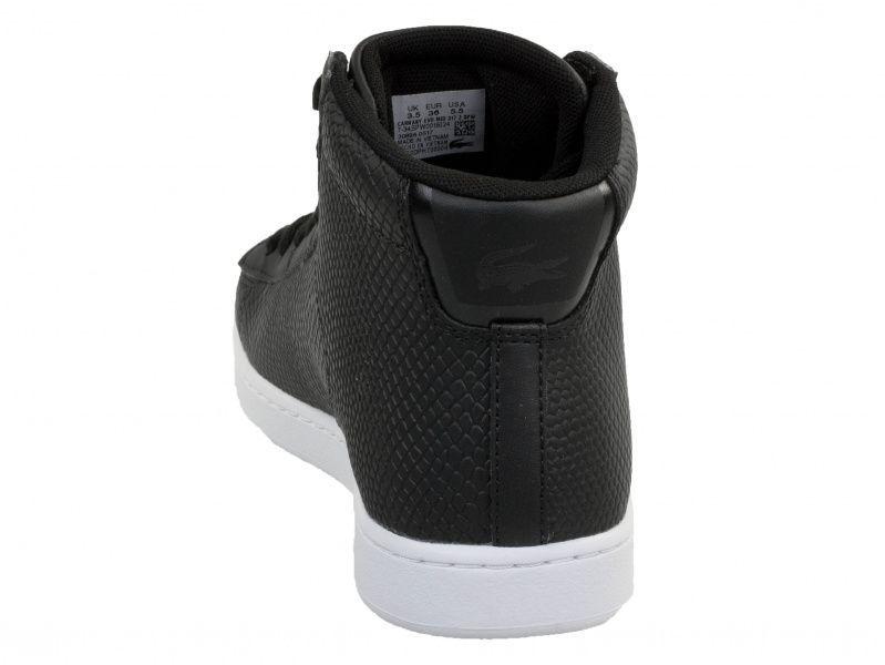 Ботинки для женщин Lacoste LL144 размерная сетка обуви, 2017
