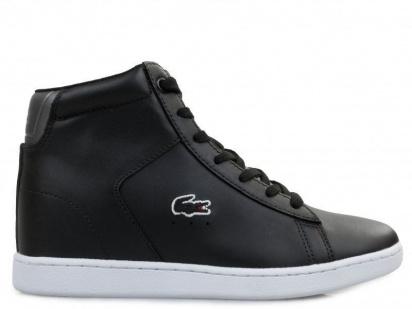Ботинки для женщин Lacoste 734SPW0016024 размеры обуви, 2017