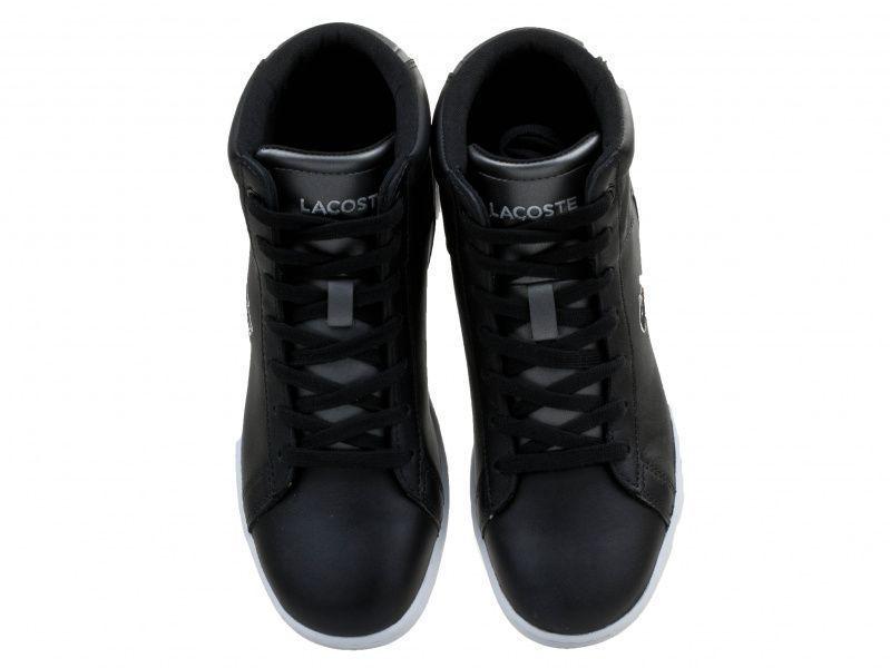 Ботинки для женщин Lacoste 734SPW0016024 Заказать, 2017