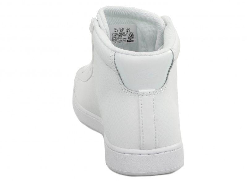 Ботинки для женщин Lacoste LL146 размерная сетка обуви, 2017