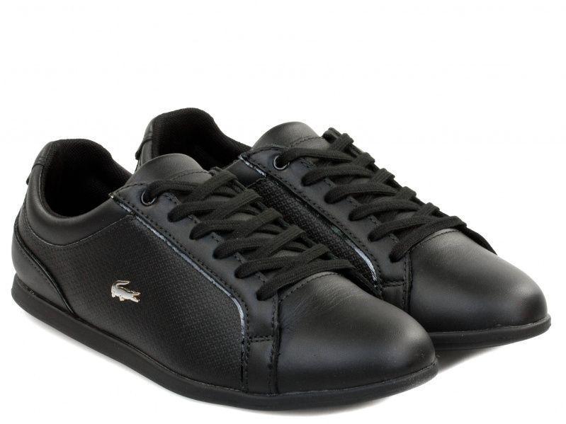 Кеды для женщин Lacoste 734CAW0048024 брендовая обувь, 2017