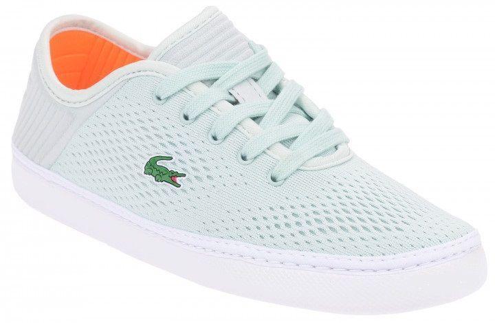 Кроссовки для женщин Lacoste LL154 размеры обуви, 2017