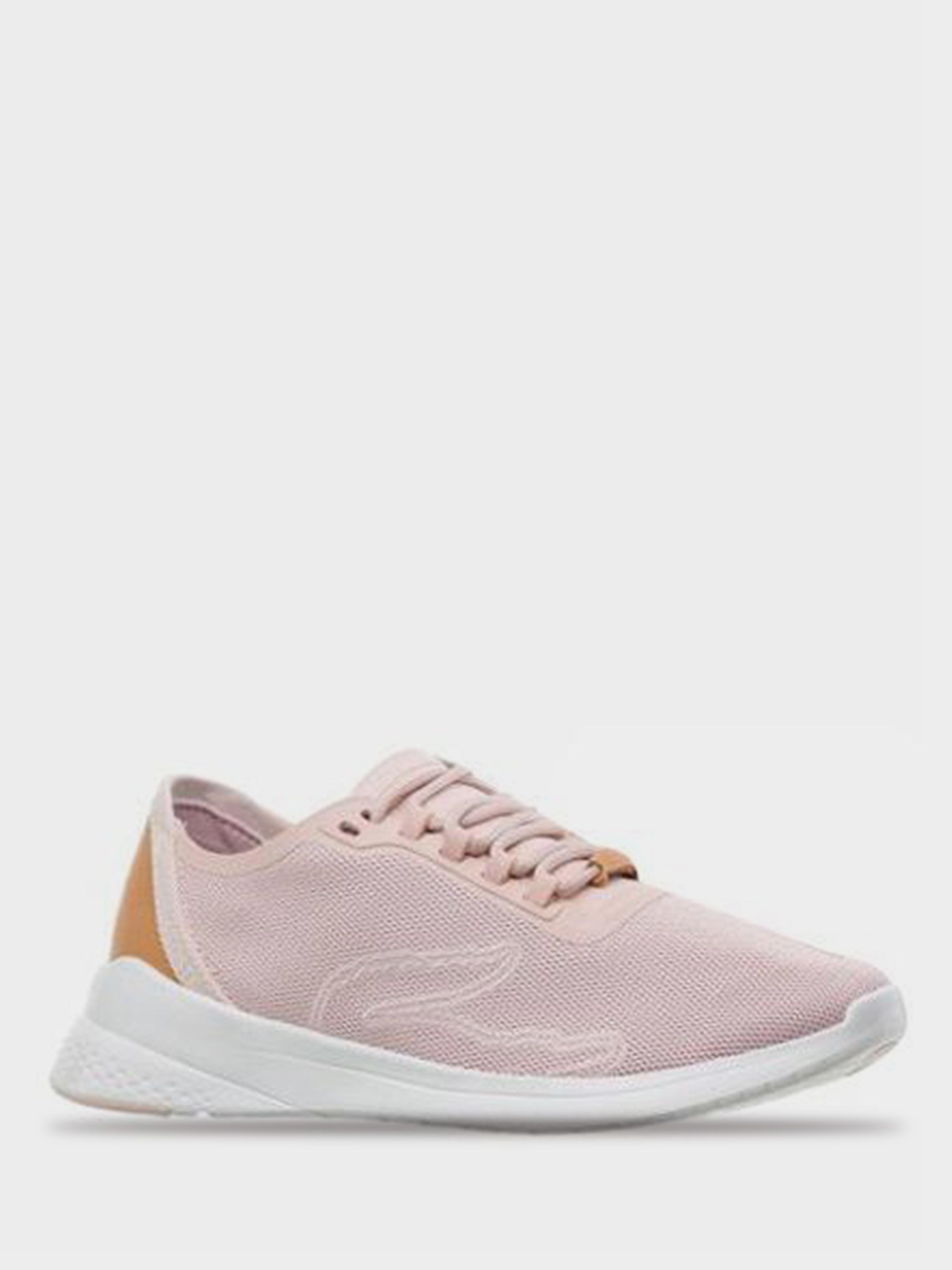 Кроссовки для женщин Lacoste LL160 купить в Интертоп, 2017