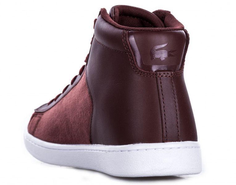 Ботинки женские Lacoste модель LL168 - купить по лучшей цене в Киеве ... 438cf755680ff