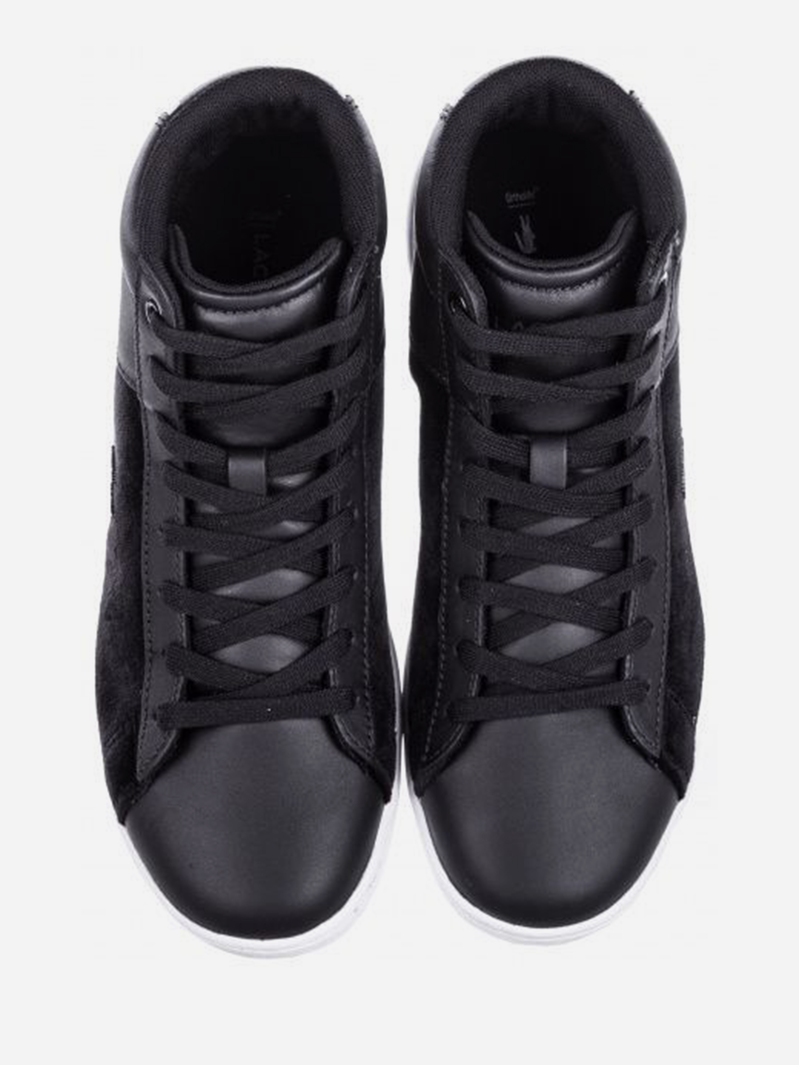 Ботинки для женщин Lacoste CARNABY EVO LL169 купить в Интертоп, 2017