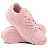 Кросівки  для жінок Lacoste 737SFA0025LP2 купити взуття, 2017