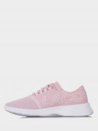Кросівки  для жінок Lacoste 737SFA0038208 розміри взуття, 2017