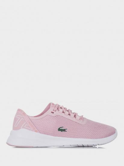 Кросівки  для жінок Lacoste 737SFA0038208 брендове взуття, 2017